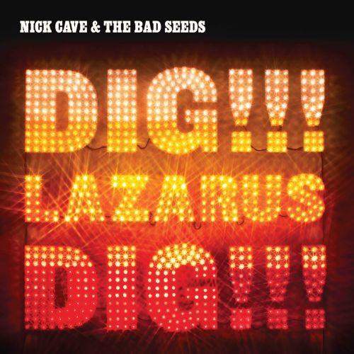Nick Cave & the Bad Seeds - Dig, Lazarus, Dig!!! (LP) (Vinyl)
