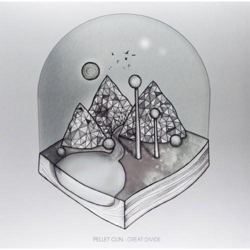 Great Divide [LP] - VINYL