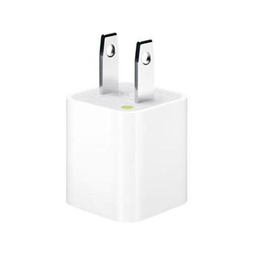 Apple iPod 5W USB Power Adapter