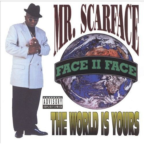 The World Is Yours [Explicit] Explicit Lyrics