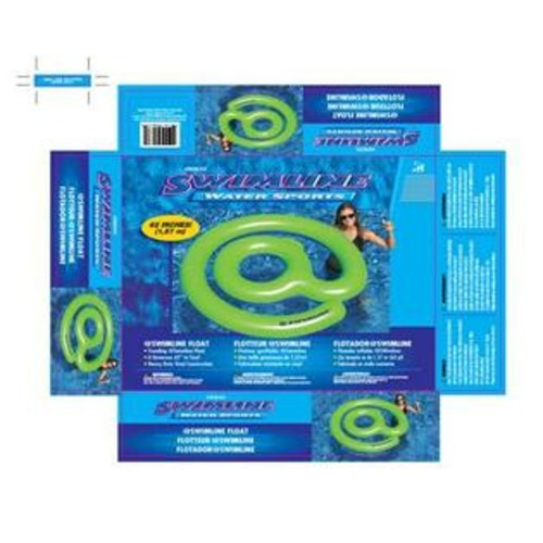 Swimline Inflatable Trending @ Float 90633