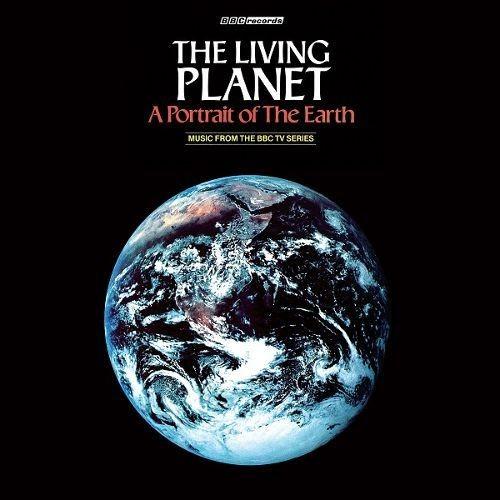 Living Planet [Original Soundtrack] [CD]