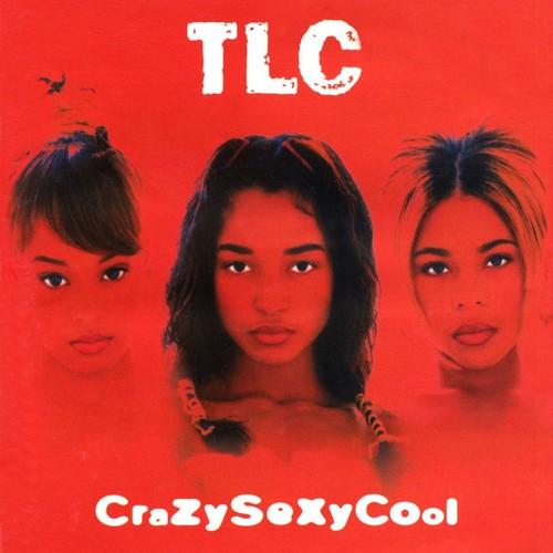 CrazySexyCool [LP] - VINYL