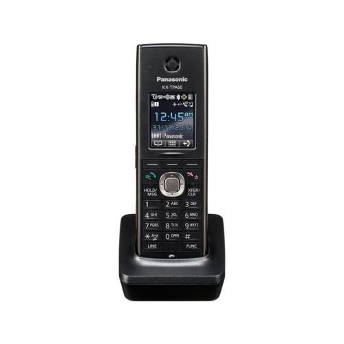 Panasonic KX-TPA60 Standard Cordless Phone (KX-TPA60)