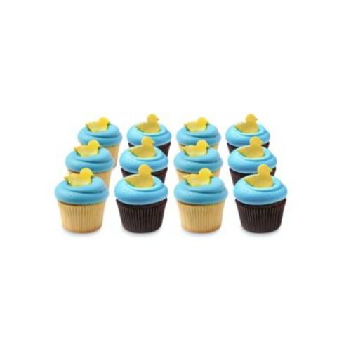 Georgetown Cupcake Baby Boy Cupcakes
