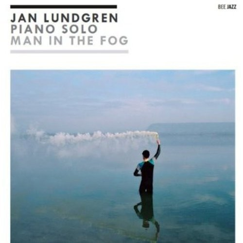 Man In The Fog CD (2013)