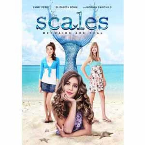 Scales: Mermaids Are Real [DVD]