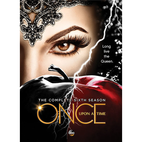 Once Upon a Time: The Complete Sixth Season [DVD]