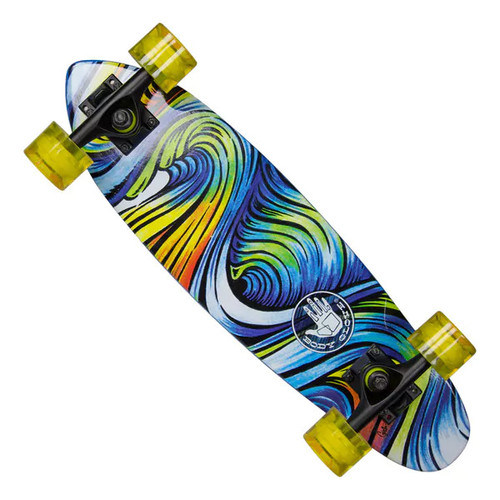 Body Glove 24 Stinger High Performance Cruiser Skateboard