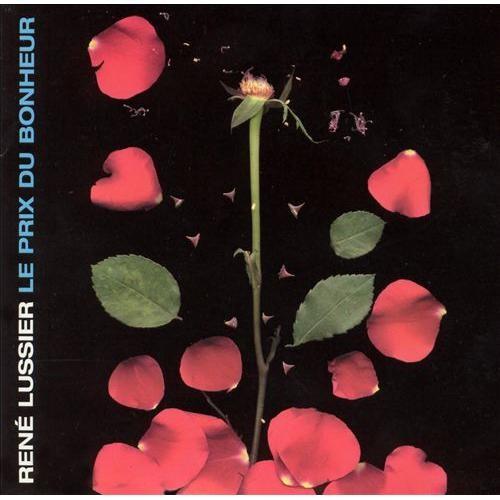Le Prix du Bonheur [CD]