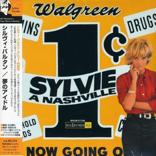 A Nashville [CD]