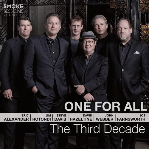 The Third Decade [CD]
