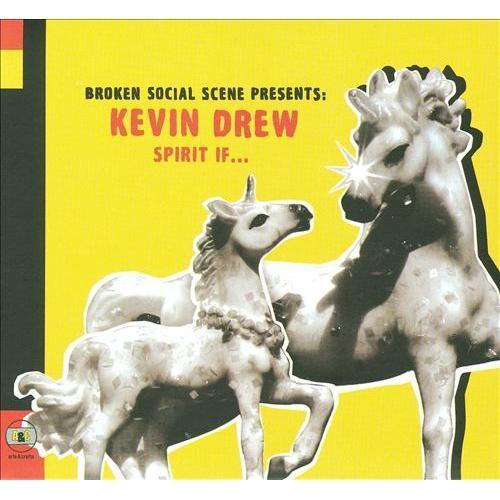 Spirit If... [CD] [PA]