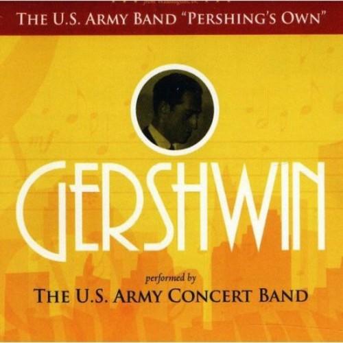 Gershwin [CD]