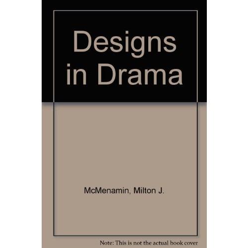 Designs in Drama