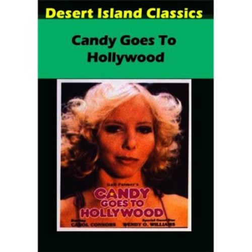 Candy Goes to Hollywood DVD-5
