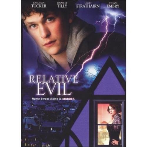 Relative Evil [DVD] [2001]