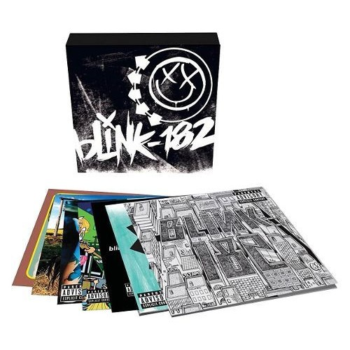 Box Set [CD]