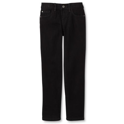 Route 66 Girls' Skinny Jeans [Length : Regular; Fit : Girls 7-16]