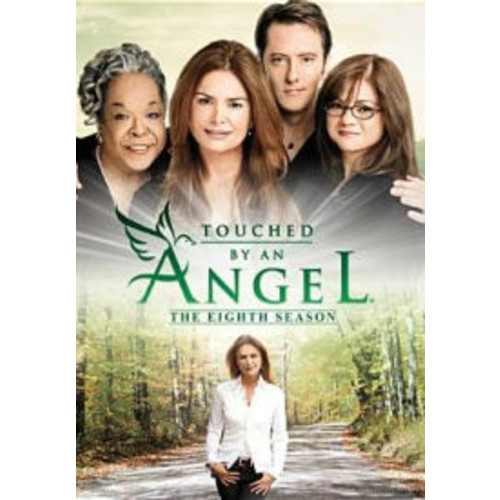 Touched by an Angel: The Eighth Season [6 Discs]