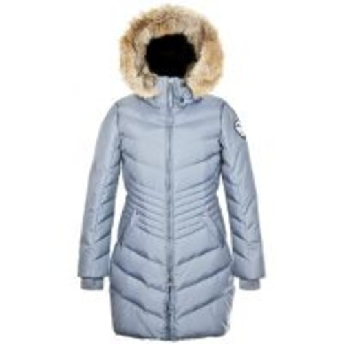 Pajar Brooklyn Parka - Women's, Jacket Style: Urban, Urban Insulated, Insulation: 600 Fill Duck Down w/ Free S&H [Womens Clothing Size : Large]