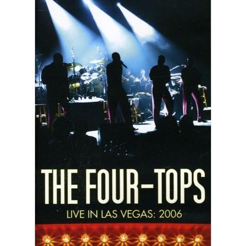 Live in Las Vegas 2006 [DVD]