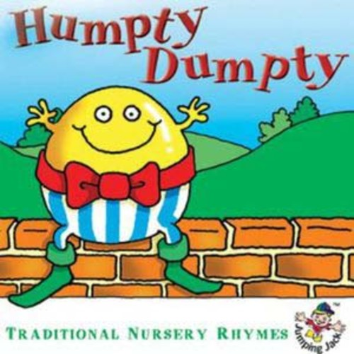 Humpty Dumpty [Fast Forward] By Various Artists (Audio CD)
