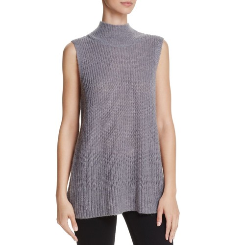 Mathilde Knits Ribbed Sweater Vest