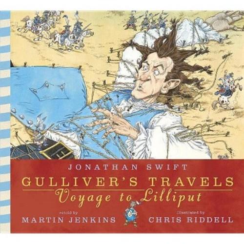 Gulliver's Travels : Voyage to Lilliput (Paperback) (Jonathan Swift)