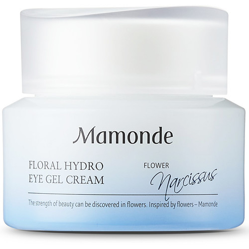 Floral Hydro Eye Gel Cream