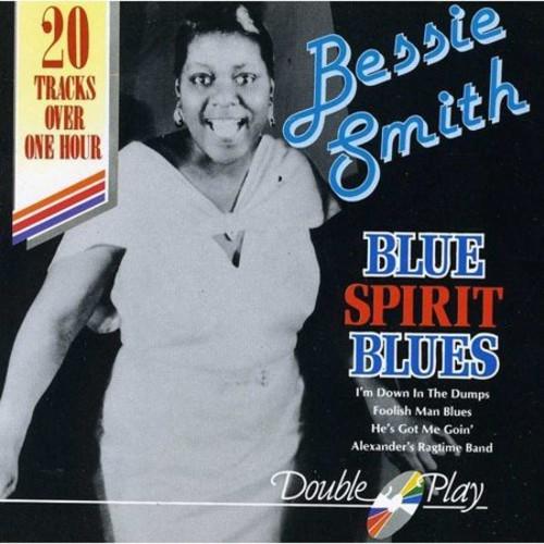 Blue Spirit Blues [CD]