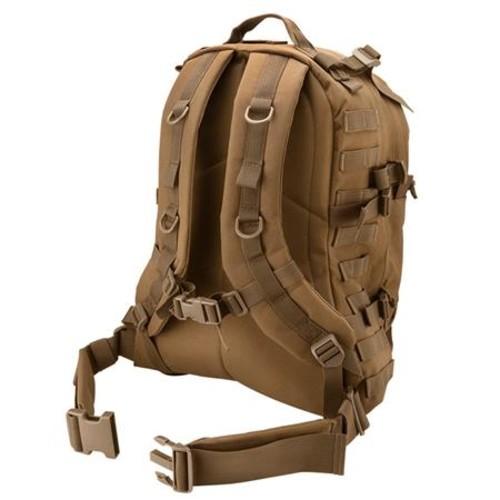 GX-200 Loaded Gear Backpack (Dark Earth)