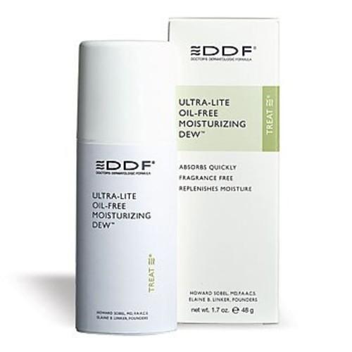 DDF Ultra Lite Oil Free Moisturizing Dew (1.67 oz)
