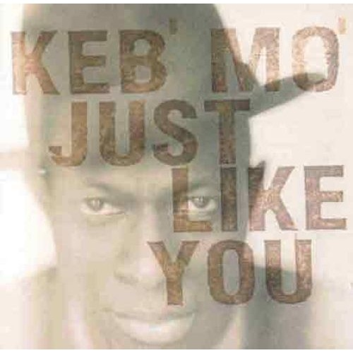 Just Like You [CD]