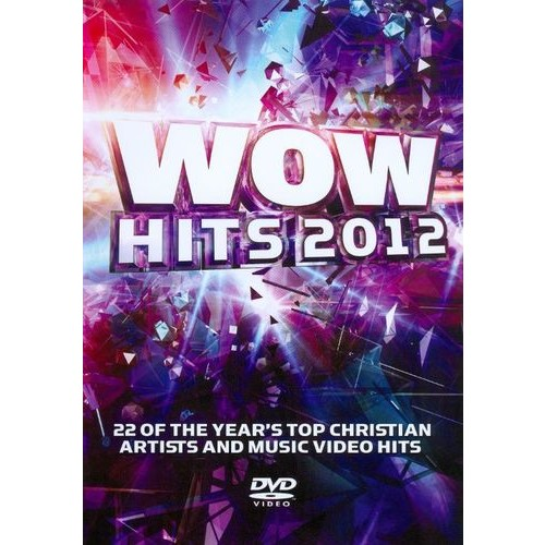 Wow Hits 2012: The Videos [DVD]