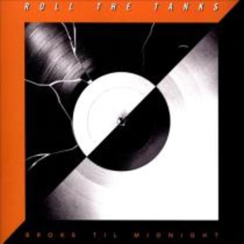 Broke 'til Midnight [CD]