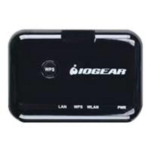 IOGEAR Universal Wi-Fi N Adapter Multi-Language Version Network adapter - Fast EN