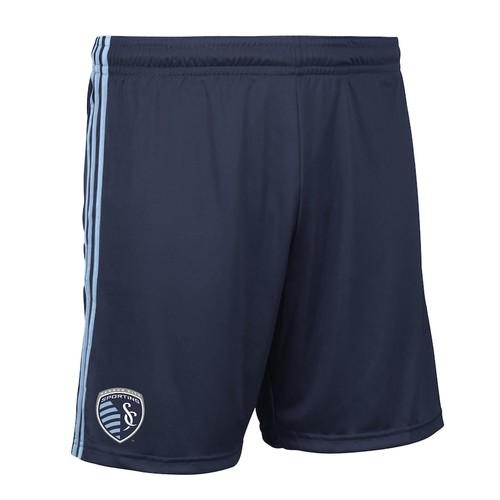 Men's adidas Sporting Kansas City Rep Shorts