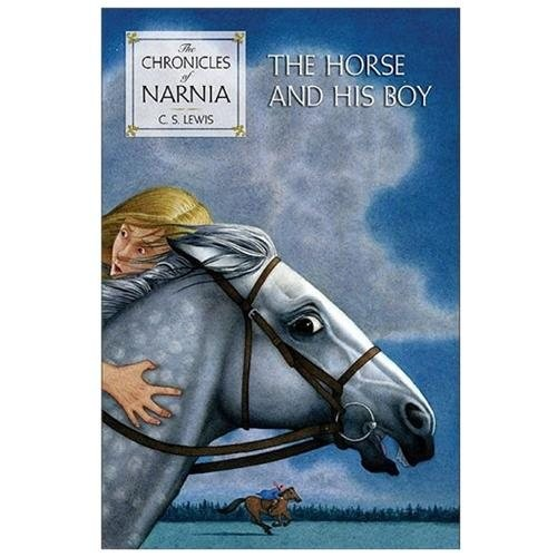 The Horse and His Boy (Hardcover)