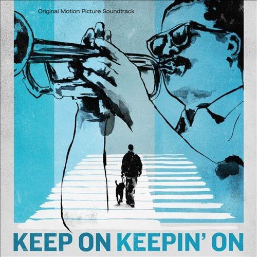Keep On Keepin' On [CD]