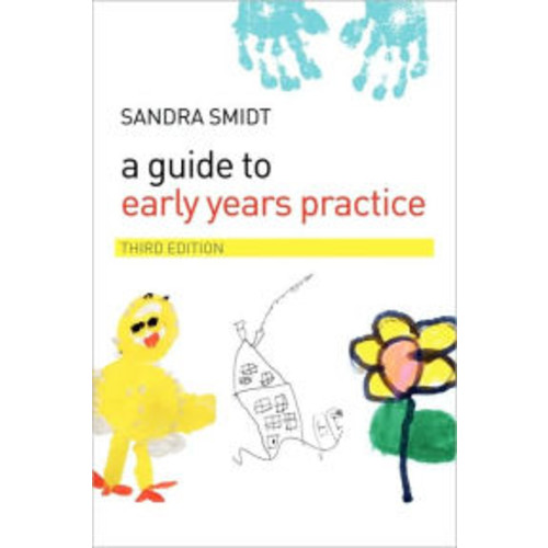 A Guide to Early Years Practice / Edition 3