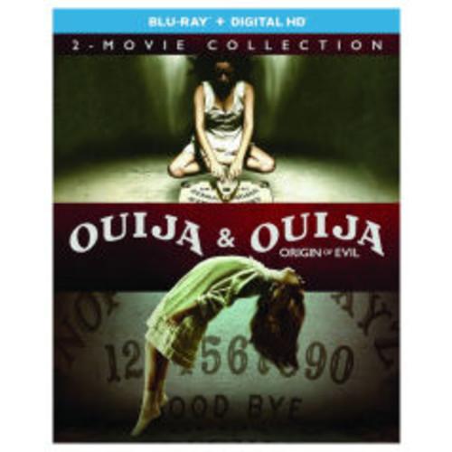 Ouija/Ouija: Origin of Evil