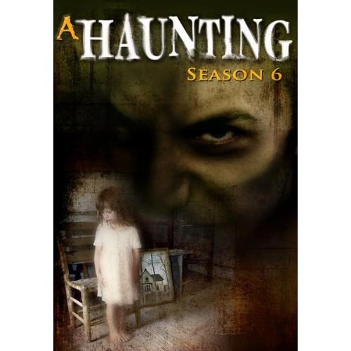 A Haunting - Season 6: n/a: Movies & TV