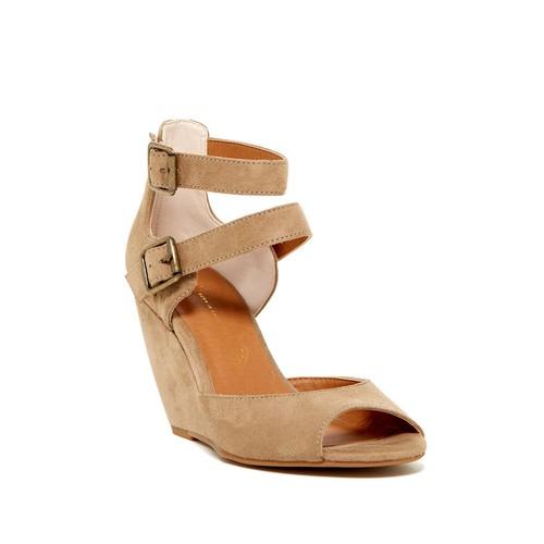 Spark Wedge Sandal