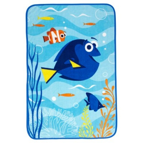 Finding Dory Toddler Blanket