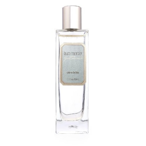Laura Mercier Eau de Toilette - Creme Brulee - May be sent by Ground shipment only