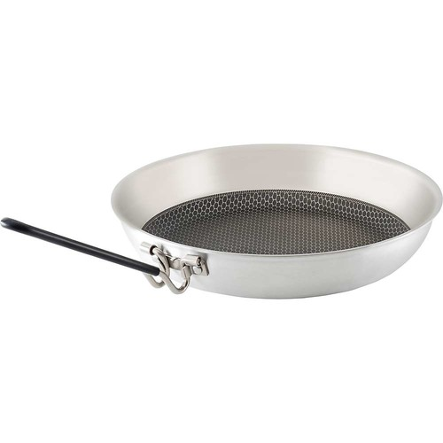 GSI Outdoors Glacier Stainless Frypan