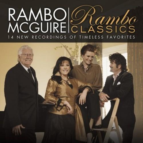 Rambo Mcguire - Rambo Classics (CD)