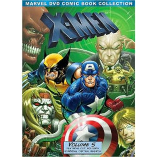X-Men, Vol. 5