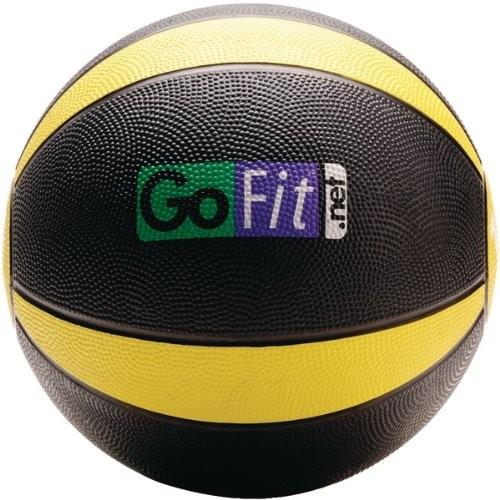 GoFit Medicine Ball  10 lb
